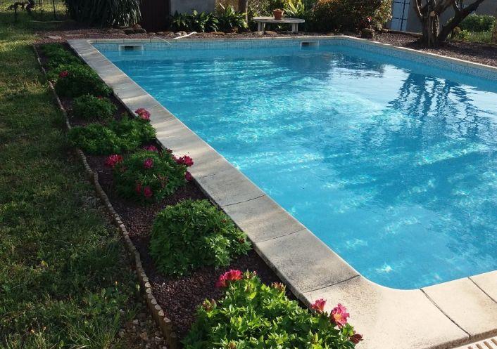 A vendre Villa Abeilhan   R�f 341742440 - Sylvie lozano immo
