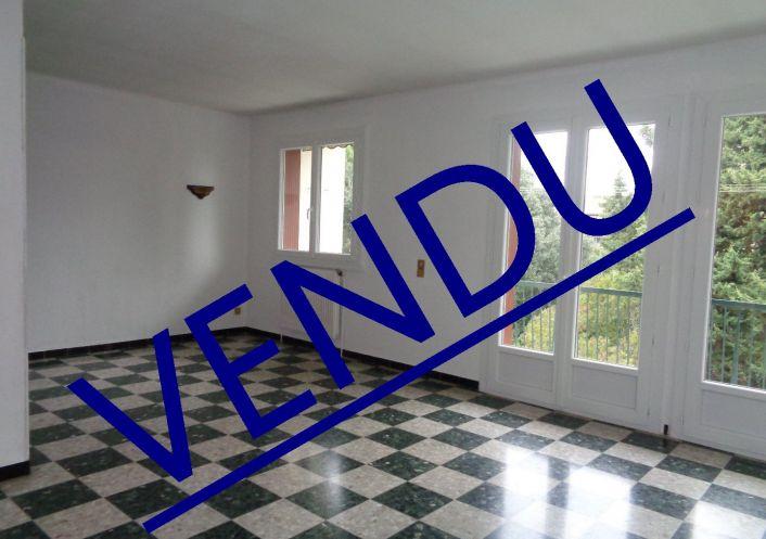 A vendre Appartement Beziers | R�f 341742445 - Sylvie lozano immo