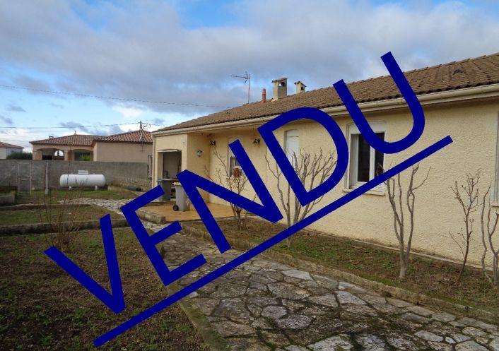 A vendre Villa Autignac | R�f 341742449 - Sylvie lozano immo