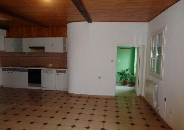 A vendre Maison de village Bassan | R�f 341742450 - Sylvie lozano immo
