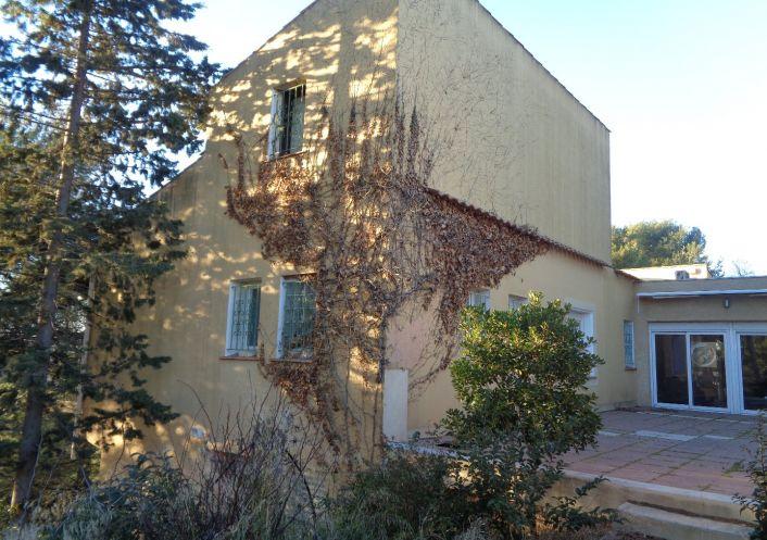A vendre Villa Beziers | R�f 341742453 - Sylvie lozano immo