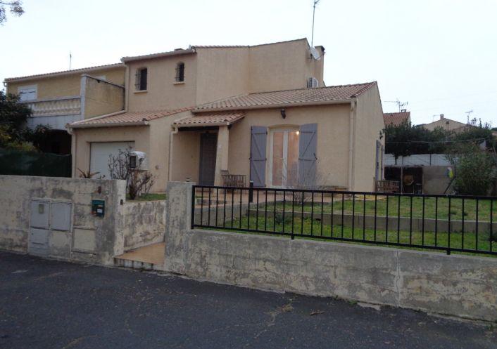 A vendre Villa Beziers | R�f 341742455 - Sylvie lozano immo