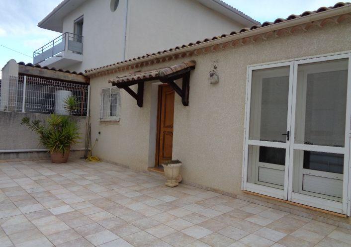 A vendre Villa Beziers   R�f 341742456 - Sylvie lozano immo