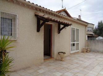 A vendre Beziers 341742456 Portail immo
