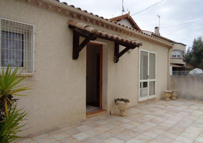 A vendre Villa Beziers | R�f 341742456 - Sylvie lozano immo