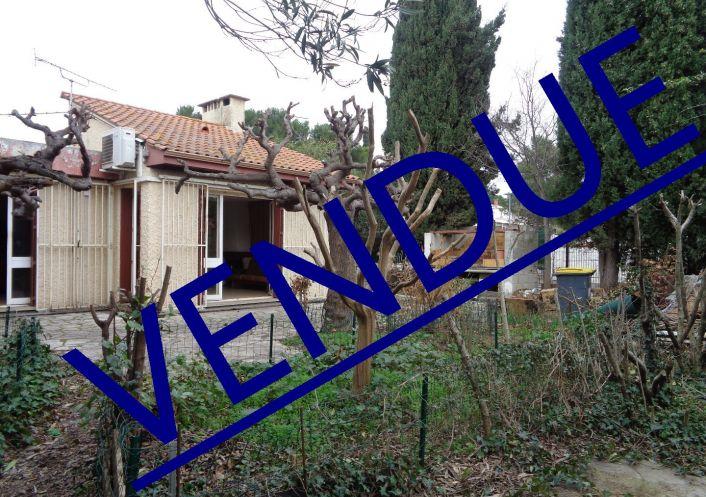 A vendre Villa Beziers | R�f 341742458 - Sylvie lozano immo