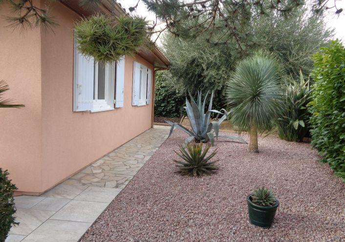 A vendre Villa Beziers | R�f 341742459 - Sylvie lozano immo