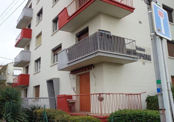 A vendre Appartement Beziers | R�f 341742462 - Sylvie lozano immo