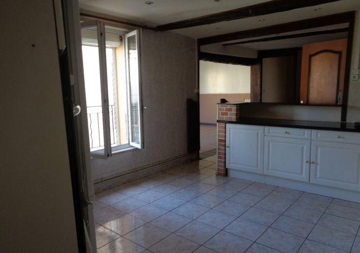 A vendre Maison de village Cazouls Les Beziers | R�f 341742466 - Sylvie lozano immo