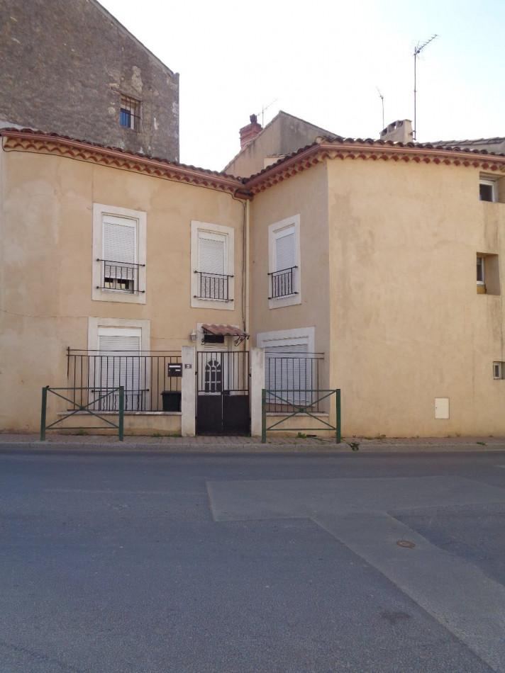 A vendre  Cazouls Les Beziers | Réf 341742466 - Sylvie lozano immo