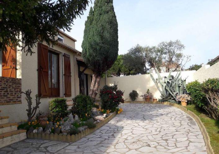 A vendre Villa Beziers | R�f 341742469 - Sylvie lozano immo