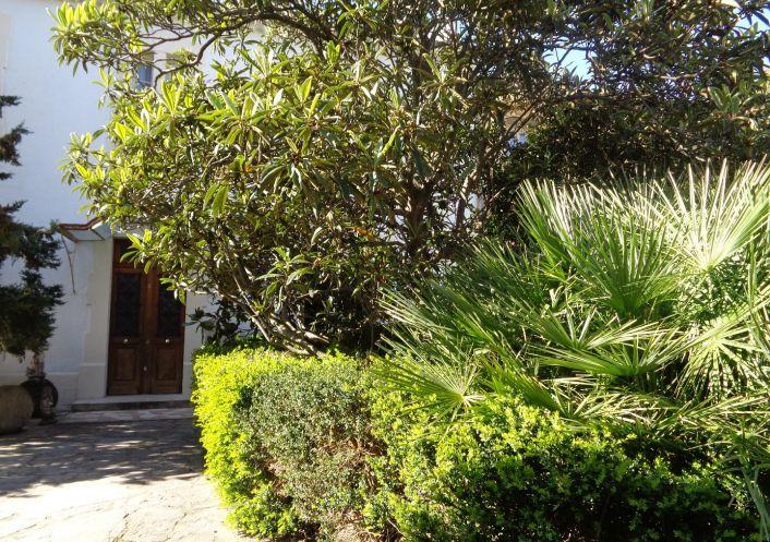 A vendre Maison bourgeoise Lieuran Les Beziers | R�f 341742470 - Sylvie lozano immo