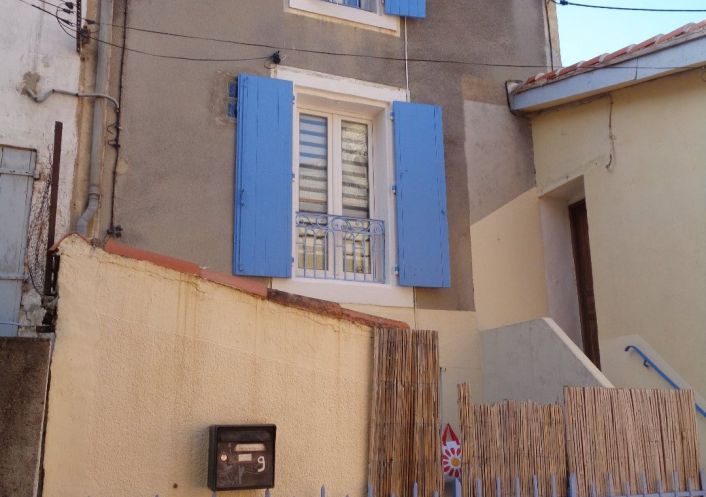 A vendre Maison de ville Beziers   R�f 341742472 - Sylvie lozano immo