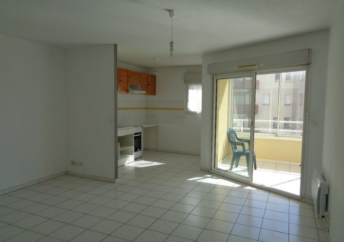 A vendre Appartement Beziers | R�f 341742473 - Sylvie lozano immo