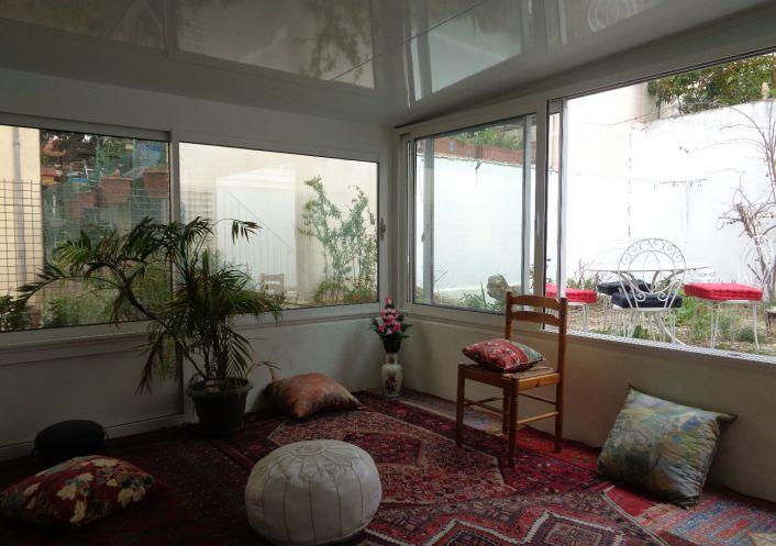 A vendre Maison de ville Beziers | R�f 341742474 - Sylvie lozano immo