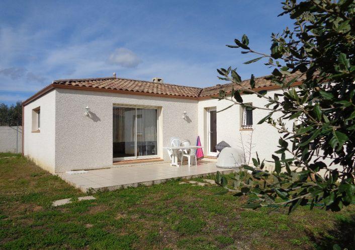 A vendre Villa Bassan   R�f 341742480 - Sylvie lozano immo