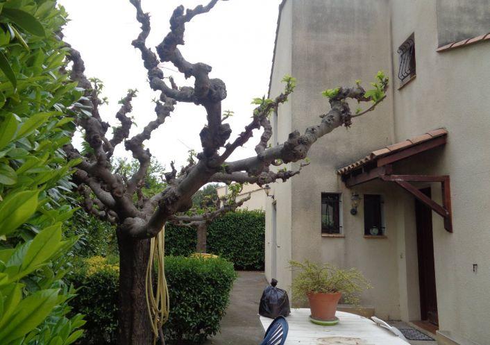 A vendre Villa Beziers   R�f 341742481 - Sylvie lozano immo