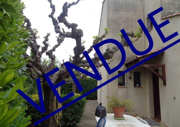A vendre Villa Beziers | R�f 341742481 - Sylvie lozano immo