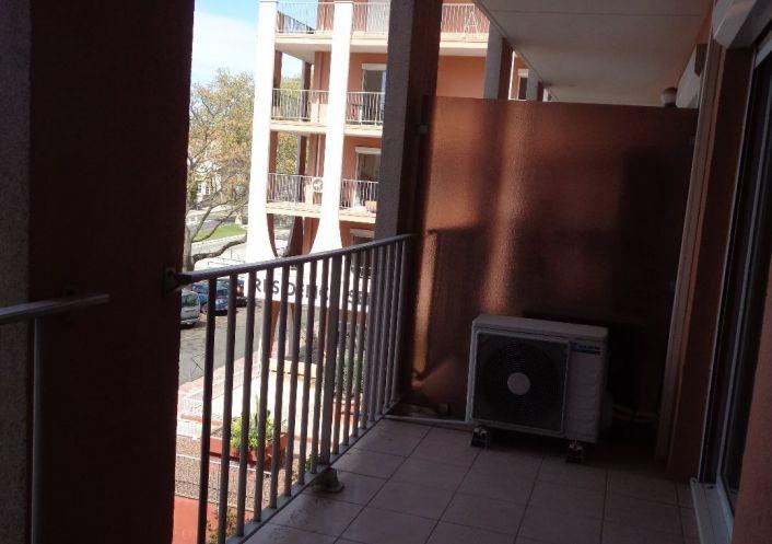 A vendre Appartement Beziers | R�f 341742483 - Sylvie lozano immo