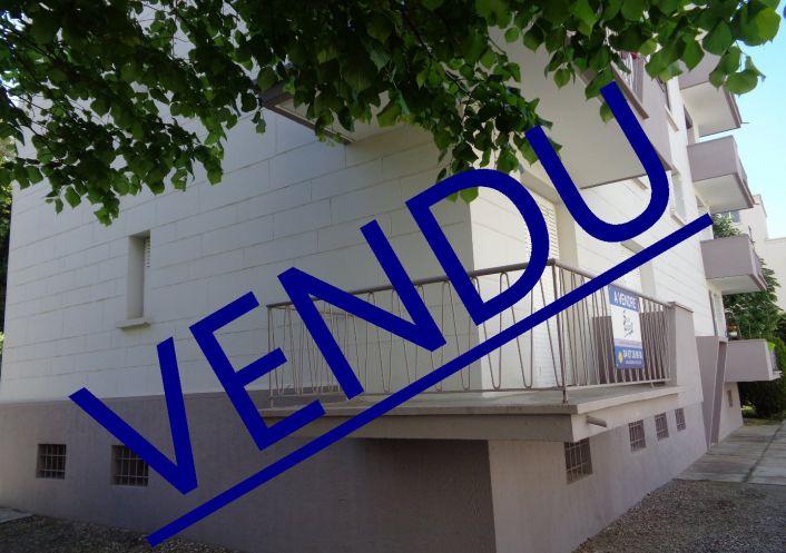 A vendre Appartement 1960 Beziers | R�f 341742485 - Sylvie lozano immo