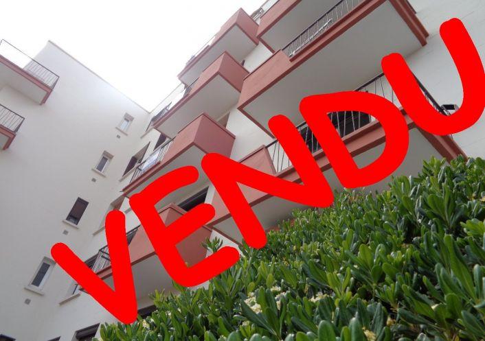 A vendre Appartement Beziers | R�f 341742486 - Sylvie lozano immo