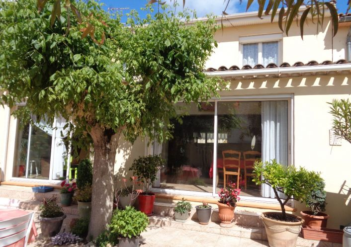 A vendre Maison Beziers | R�f 341742487 - Sylvie lozano immo