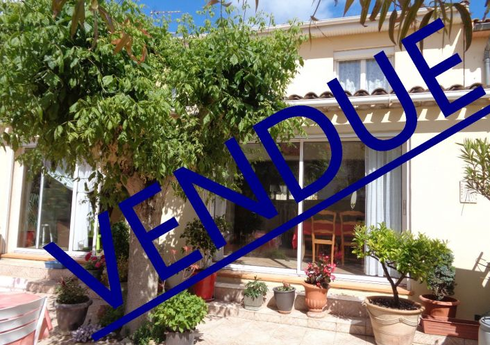 For sale Maison Beziers | R�f 341742487 - Sylvie lozano immo