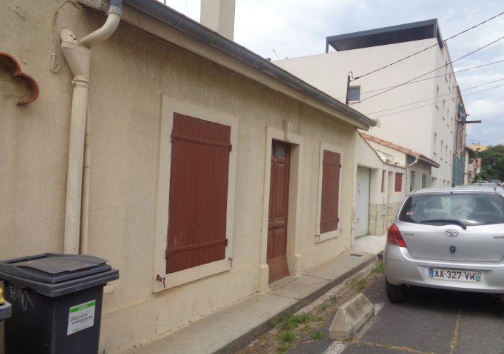 A vendre Maison Beziers | R�f 341742490 - Sylvie lozano immo