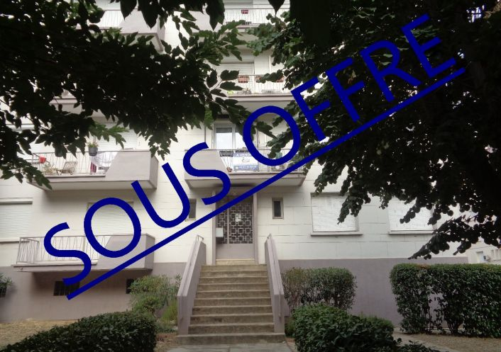 A vendre Appartement 1960 Beziers | R�f 341742493 - Sylvie lozano immo