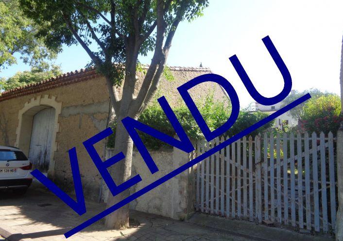 A vendre Maison Abeilhan | R�f 341742496 - Sylvie lozano immo