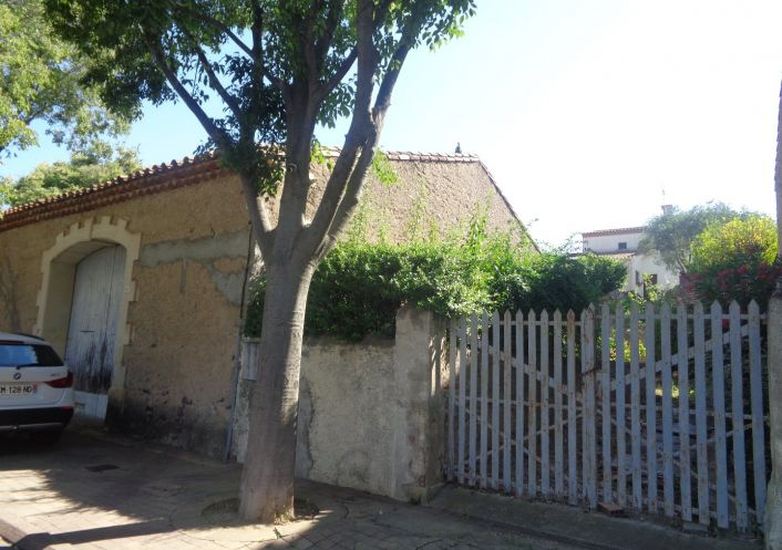 For sale Maison Abeilhan | R�f 341742496 - Sylvie lozano immo