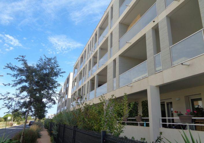 A vendre Appartement en r�sidence Serignan   R�f 341742502 - Sylvie lozano immo