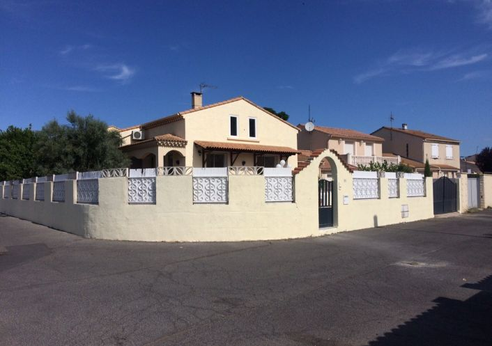 A vendre Villa Valros   R�f 341742507 - Sylvie lozano immo