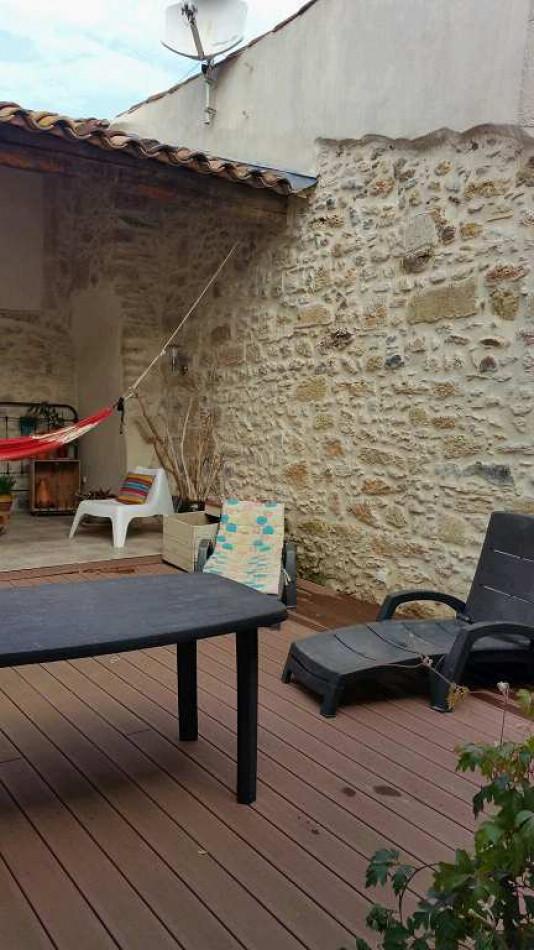 A vendre  Montblanc   Réf 341742513 - Sylvie lozano immo