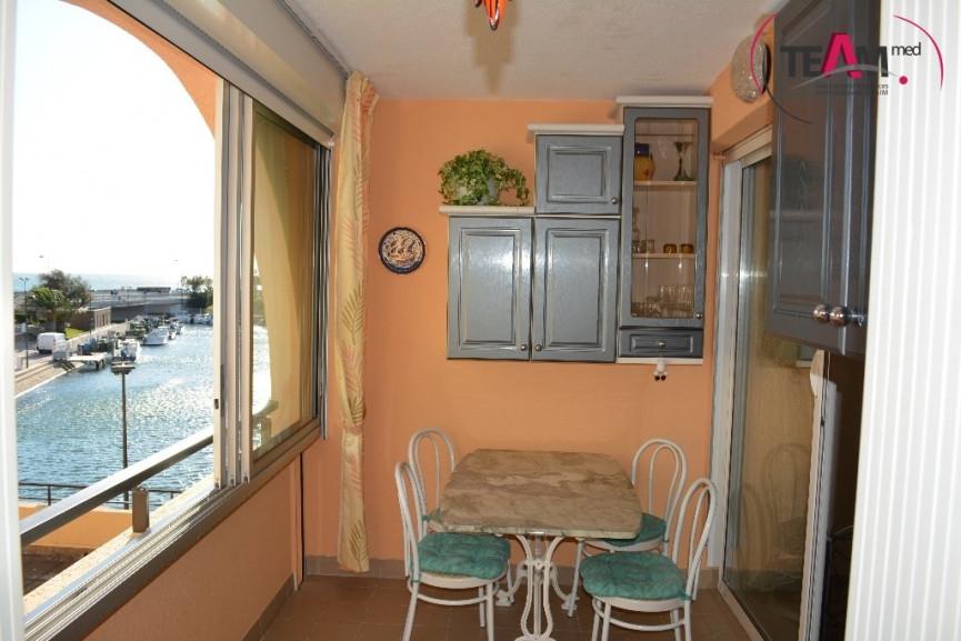 A vendre Sete 341751031 Agence banegas