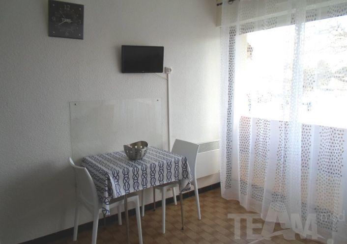 A vendre Appartement Balaruc Les Bains | R�f 341751052 - Agence du levant