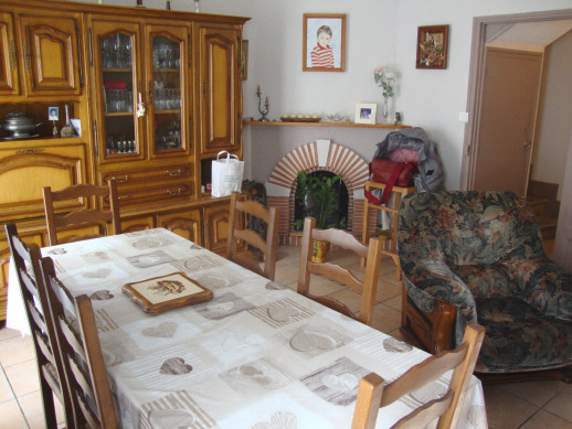 A vendre Frontignan 341751104 Agence couturier
