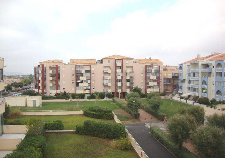 A vendre Frontignan 341751164 Agence banegas