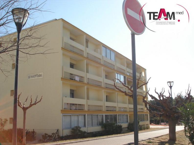 en location saisonnière  Balaruc Les Bains | Réf 341751168 - Saunier immobilier montpellier
