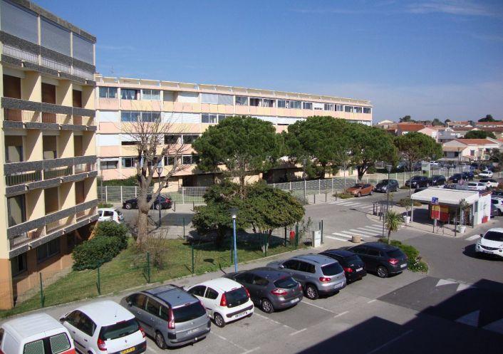 A vendre Balaruc Les Bains 341751172 Agence du levant
