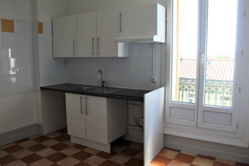 A vendre Balaruc Les Bains 341751251 Agence banegas