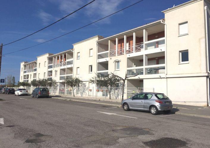 A vendre Frontignan 341751259 Groupe gesim