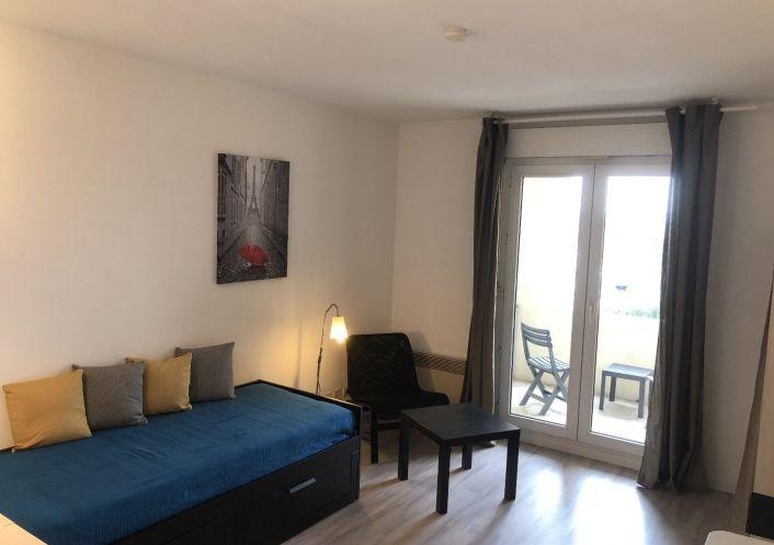 A louer Appartement Nimes | Réf 341751266 - Groupe gesim