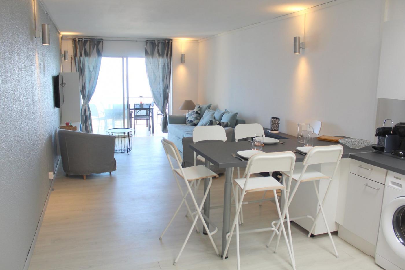 En location saisonnière Balaruc Les Bains 341751270 Groupe gesim
