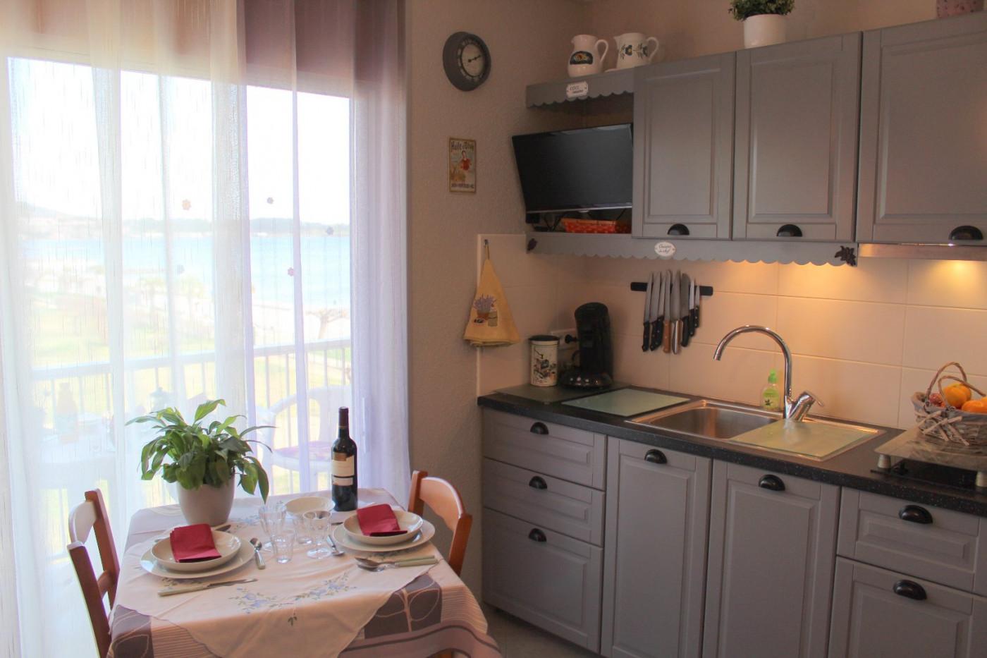 En location saisonnière Balaruc Les Bains 341751271 Groupe gesim
