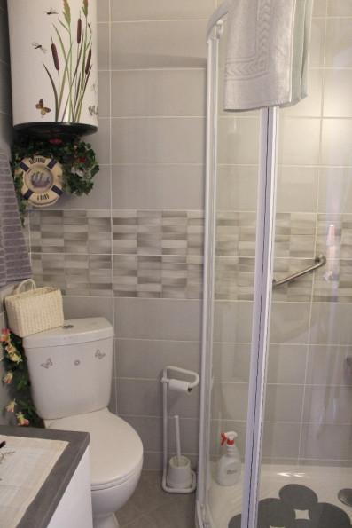 en location saisonnière  Balaruc Les Bains   Réf 341751271 - Saunier immobilier montpellier
