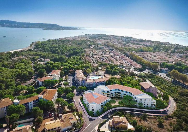 A vendre Balaruc Les Bains 341751274 Open immobilier