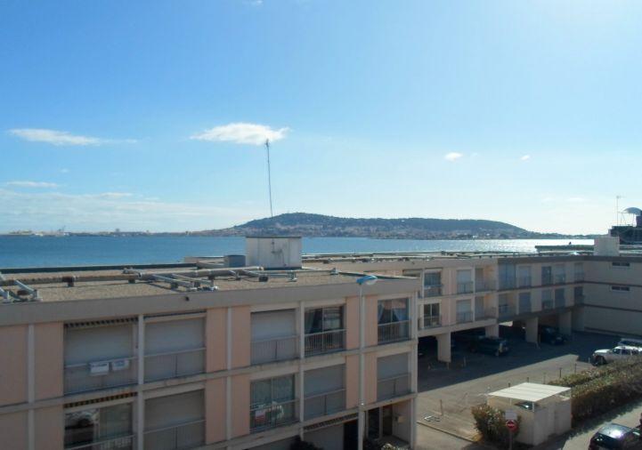 en location saisonni�re Appartement Balaruc Les Bains | R�f 341751423 - Saunier immobilier montpellier