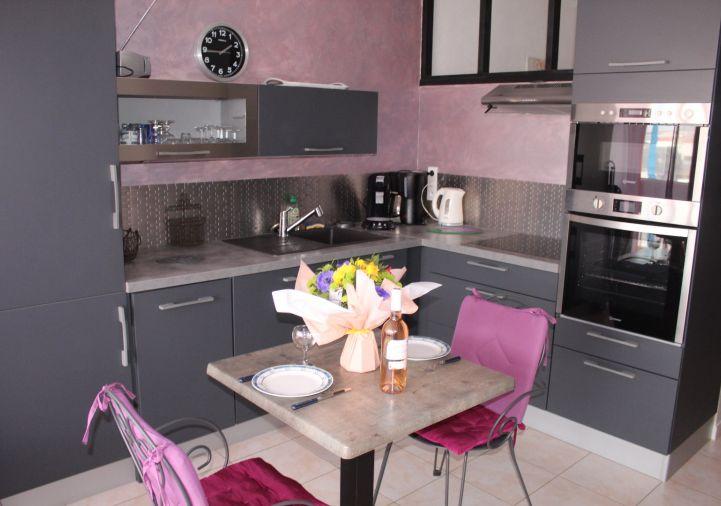 en location saisonni�re Appartement Balaruc Les Bains | R�f 341751426 - Saunier immobilier montpellier
