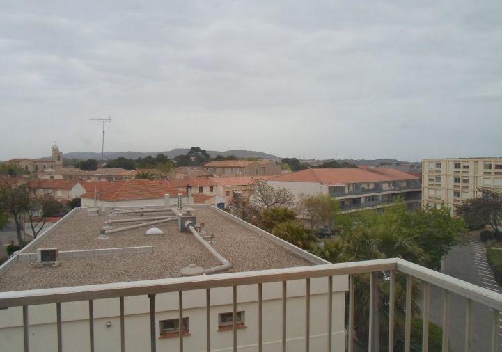 En location saisonni�re Balaruc Les Bains 341751428 Saunier immobilier montpellier